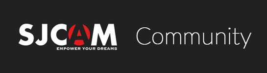 SJCAM Official Community Forums