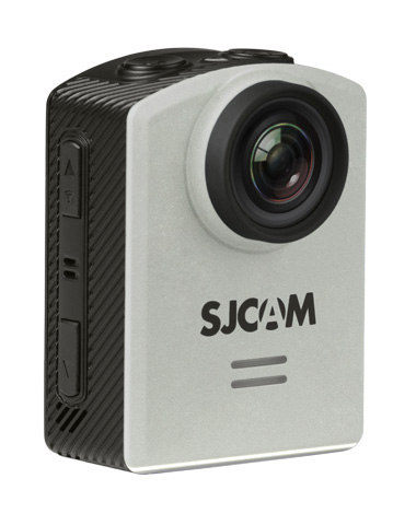 SJCAM M20 smallest SJCAM action camera to date