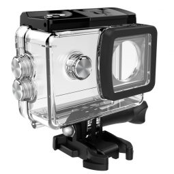 sports cameras waterproof