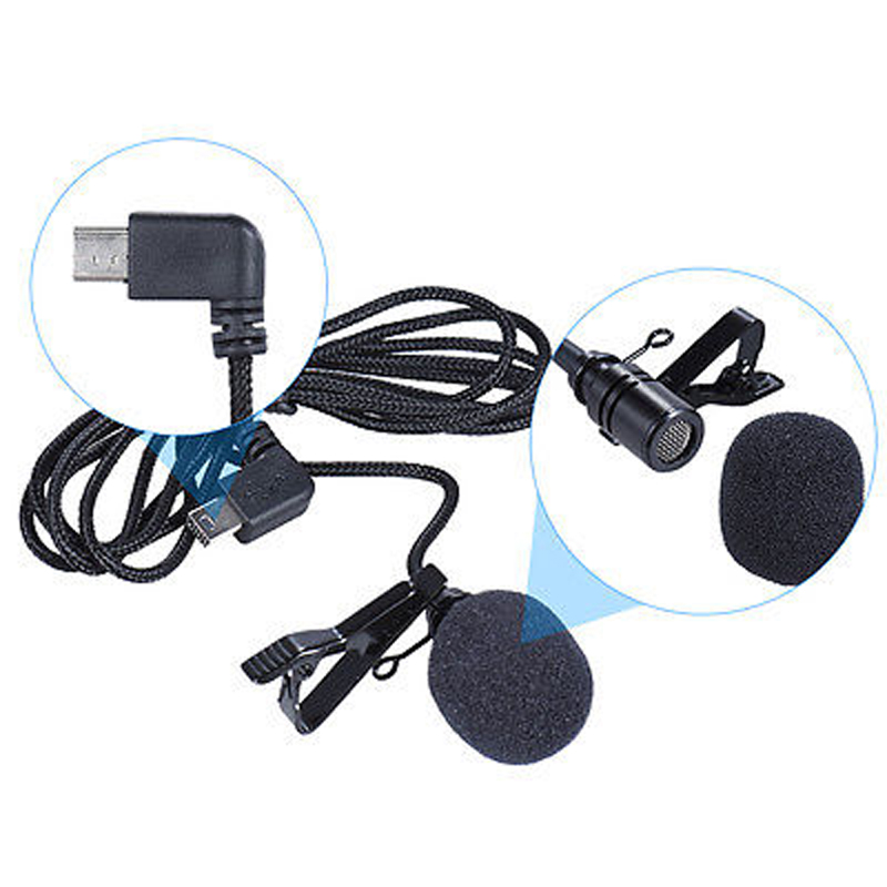 external microphone for sj6 legend action camera