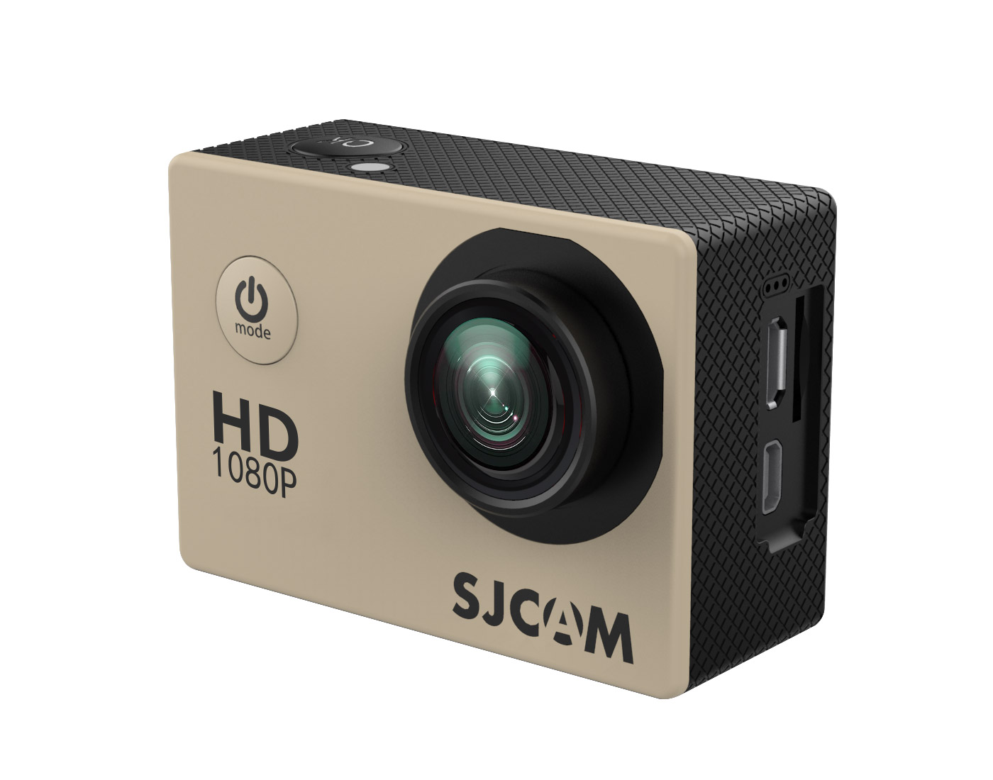 Instructions on how to set up a sjcam sj 4000 - Sj4000 Golden