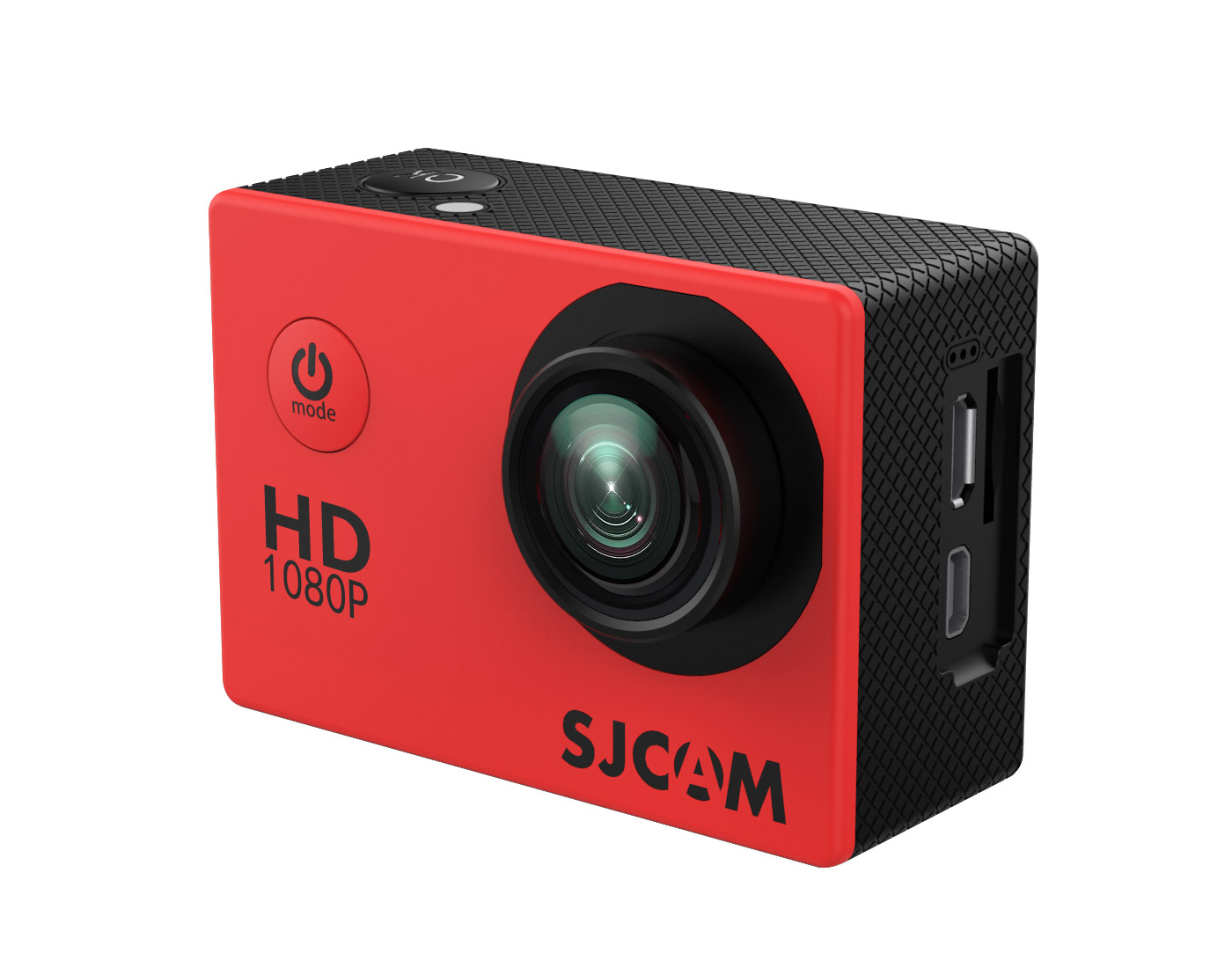Instructions on how to set up a sjcam sj 4000 - Sj4000