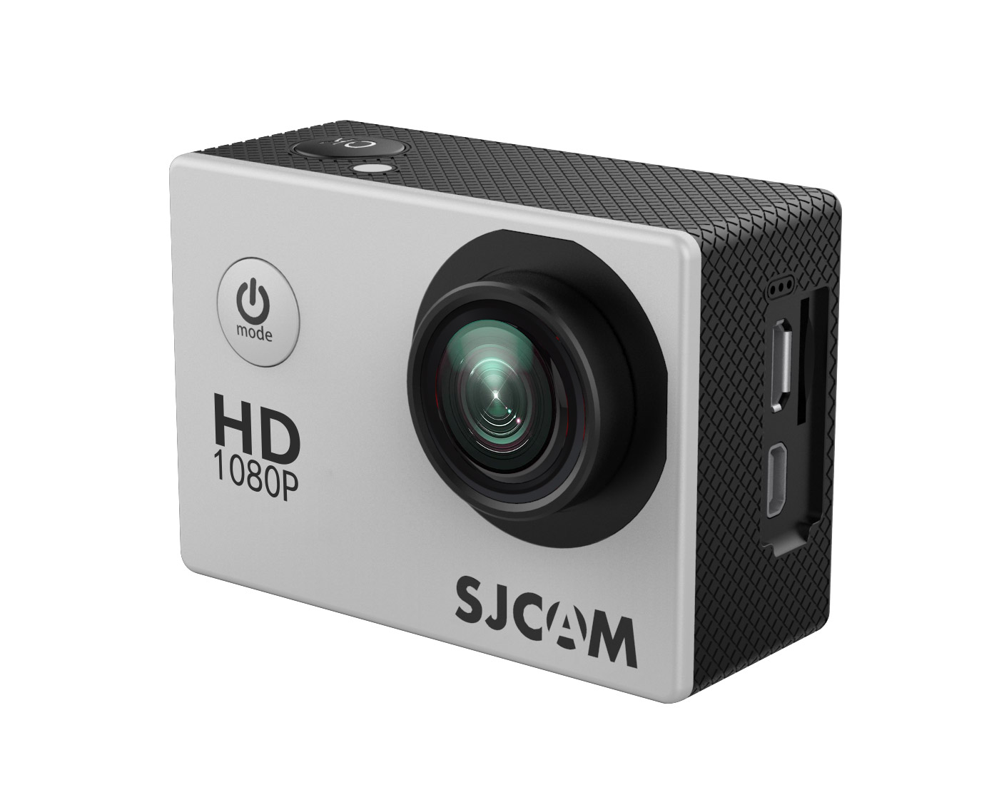 Instructions on how to set up a sjcam sj 4000 - Sj4000 Silver