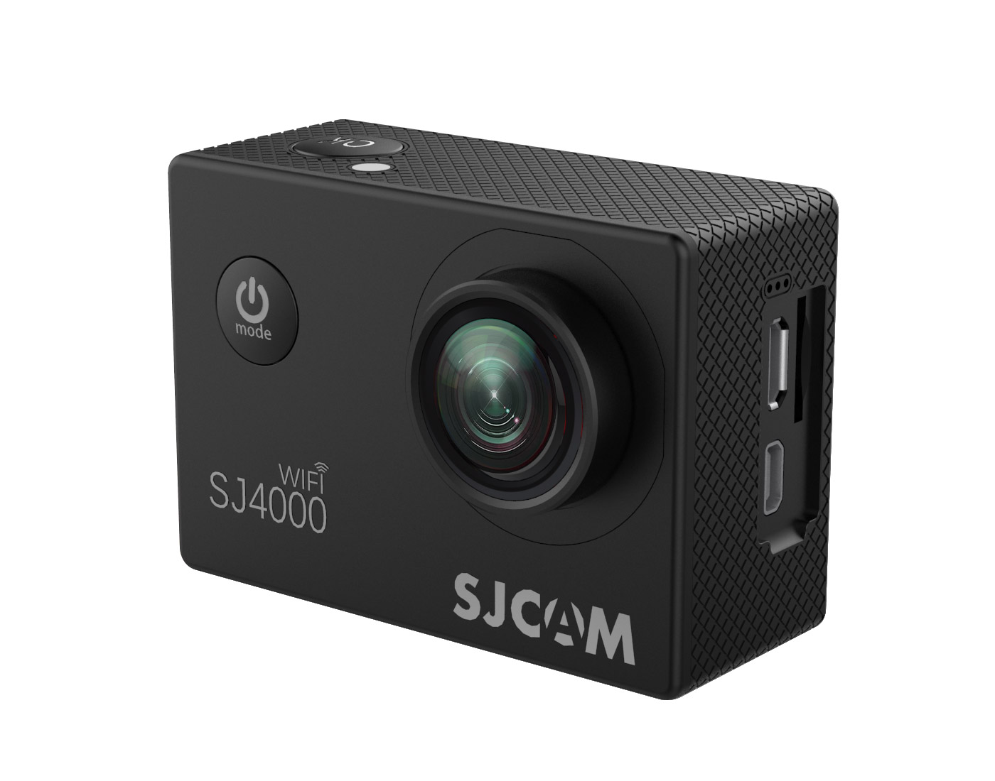 Sj4000 Series Action Camera The Official Sjcam Website X Pro 6s 4k 12 Mp Black Wifi