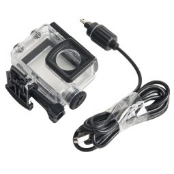 SJ6 Motobicycle Charger Waterproof Case