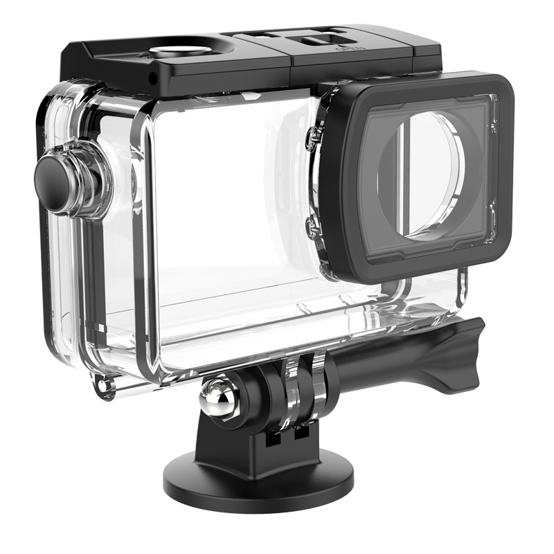 SJCAM Waterproof Camera Cases