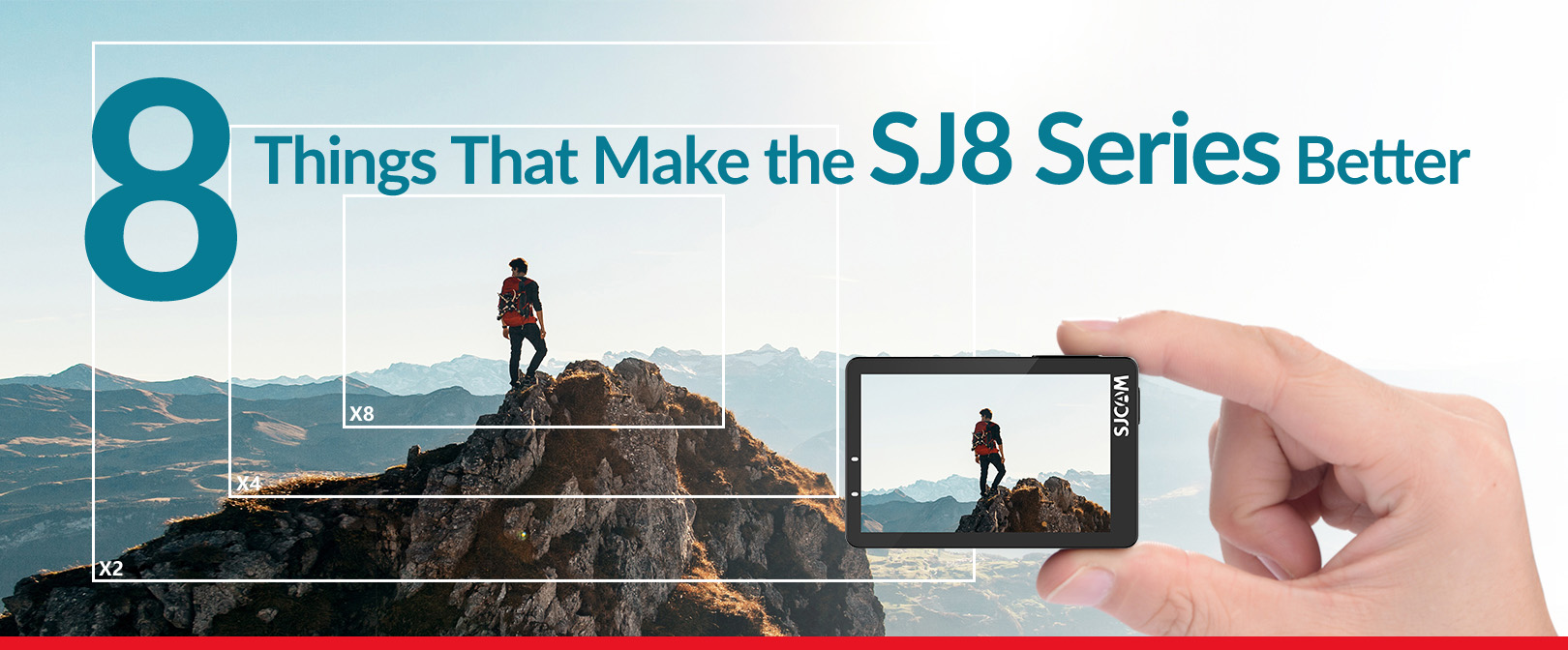 8 Things That Make The Sj8 Series Better