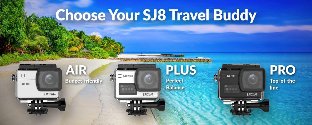 Your travel buddy