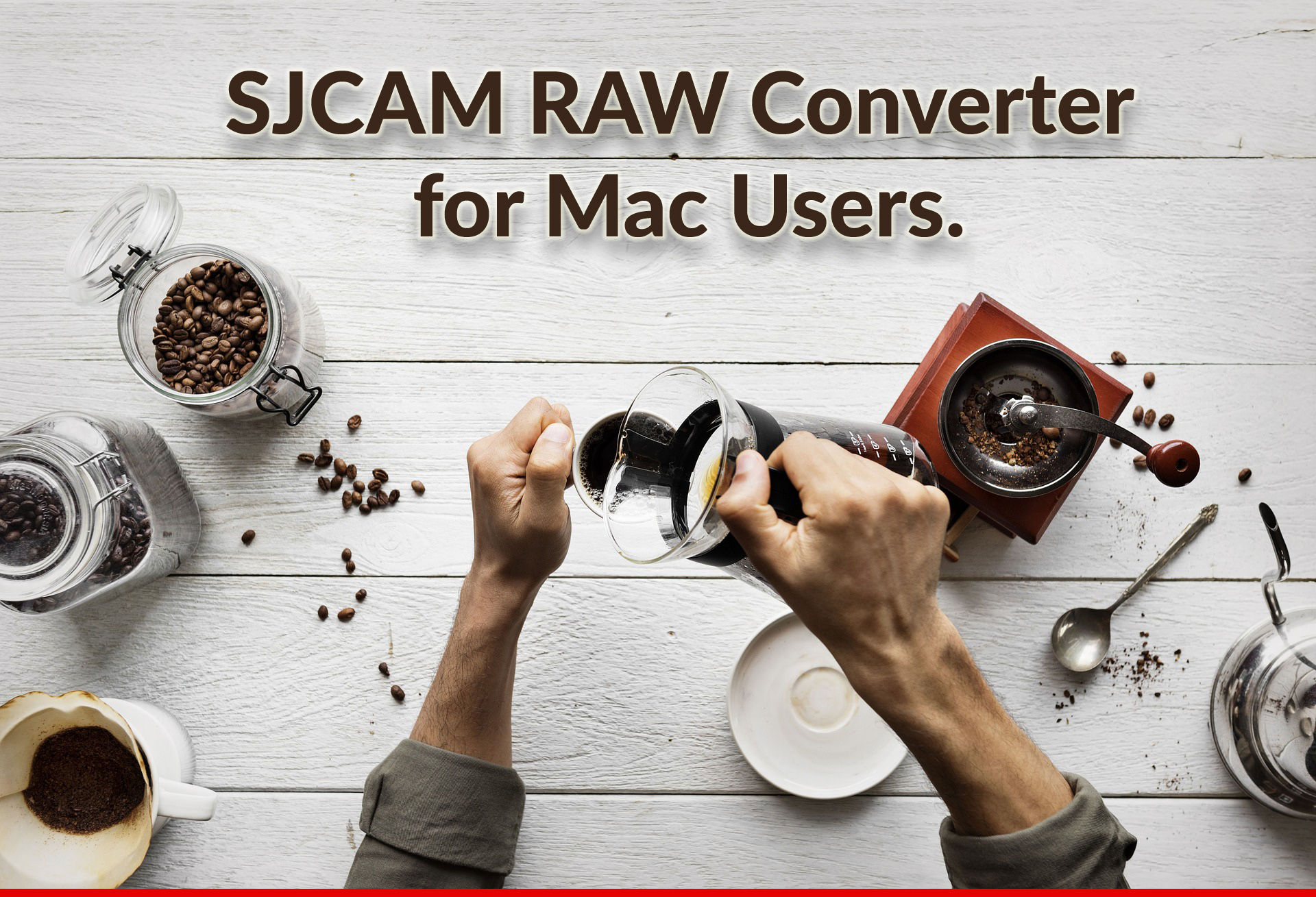 RAW2DNG Converter for Macs Now on App Store